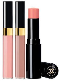 Chanel Les Beiges Makeup Collection for Summer 2015 lips