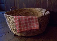 early country antiques