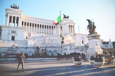 7x fijn in Rome   via It's Travel O'Clock