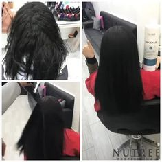 Straight and healthy hair with AmazonlissSmoothing Treatment. Buy at Amazon! Use short url: a.co/5zMfm9p#nutreecosmetics #nutreeprofessional #keratin #hairstyle #goodbyefrizz #keratinstraightening #hairstraightening #nutreeusa #brazilianblowout #brazilianhair #antifrizz #smoothingsystem #smoothhair #shinyhair #healthyhair #globalkeratin #brazilianblowdry #hair #straighthair #kerastraight #hairtreatment #haircare #nofrizz #smoothingtreatment #keratherapy