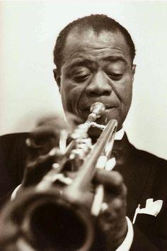 pictures of louis armstrong | Louis Armstrong Fotos (1 de 78) – Last.fm