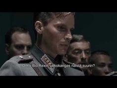 Mannerheim kuulee Rakkautta ja Anarkiaa -festivaalista - YouTube