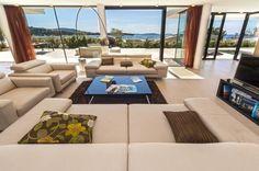 Vacation Rentals, Homes, Experiences & Places - Airbnb Luxury Villa Rentals, Rental Property, Outdoor Furniture, Outdoor Decor, Luxury Travel, Perfect Place, Croatia, Condo, Vacation