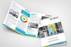 Brochure for Hands-on Robotics by Digituz