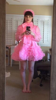 Sissy transvestite