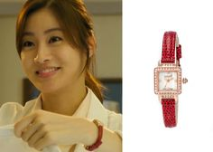 "Kang So Ra in ""Doctor Stranger"" Episode 14.   Zaspero Red Watch #Kdrama #DoctorStranger #KangSoRa #강소라"