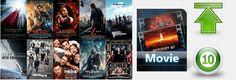 Top Ten movies of the year