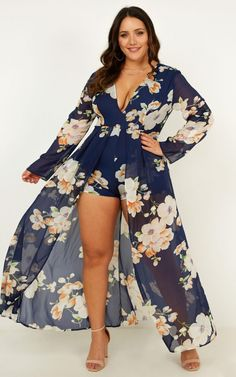 Get up to off Women's Clothing at Showpo. New looks weekly, from cheap dresses to swimwear. Plus Size Party Dresses, Plus Size Outfits, Plus Size Summer Fashion, Black Dress Outfits, Long Summer Dresses, Professional Outfits, Cheap Dresses, Dream Dress, Clothes For Women