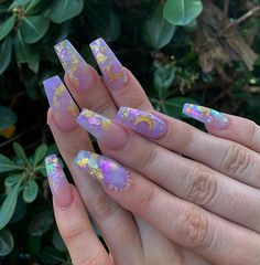 "Obtain excellent pointers on ""acrylic nail art designs ring finger"". They are actually offered for you on our website. Moon Nails, Aycrlic Nails, Stiletto Nails, Swag Nails, Coffin Nails, Cute Nails, Pretty Nails, Hair And Nails, Drip Nails"