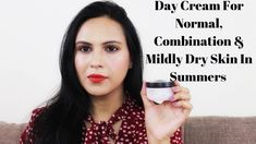 Day Cream For Normal, Combination & Mildly Dry Skin In Summer / Olay Moi. Olay Day Cream, Oily T Zone, Fashion Tips For Girls, Moisturizer For Dry Skin, Normal Skin, Beauty Review, Combination Skin, Beauty Hacks, Beauty Tips