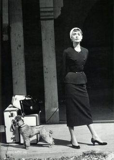 iconic luggage Audrey Hepburnhttp://www.amazon.com/The-Reverse-Commute-ebook/dp/B009V544VQ/ref=tmm_kin_title_0