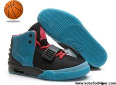 Discount Nike Air Yeezy II South Beach For Sale