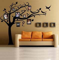 One of the most interesting ways to personalize the room and make the space like home is decorating the walls with pictures and photos. And in the way you may display your photos it's easy to show your creative skills and a large set of possibilities. Here is a list of interesting and original pictures ideas and you will choose...