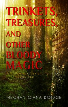 Trinkets, Treasures and Other Bloody Magic by Meghan Ciana Doidge: http://www.thereadingcafe.com/trinkets-treasures-and-other-bloody-magic-by-meghan-ciana-doidge-review-guest-post-and-giveaway/