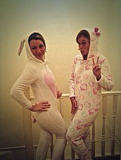 Join the adult onesie trend and get your own version of outdoor pyjamas on your trip to London. A crazy souvenir, adult onesies can also be used as