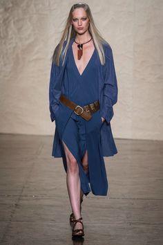 fashion week 2014 in new york | ... and Stardoll: Donna Karan Spring 2014 | New York Fashion Week