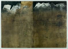 "Saatchi Online Artist Alejandro Hermann; Painting, ""Arches509"" #art"