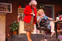 The Missoula Community Theatre dishes up a southern slice of life as familiar and comforting as sweet potato pie. Opening March 15, Steel Magnolias is the quintessential story of warmth, friendship and trust.   With its heavy comedic and dramatic underpinnings, Steel Magnolias visits the world of Truvy's local-homegrown beauty salon in Chinquapin, Louisiana. There we find six distinct women braving life's misadventures through the medium of small-town gossip.