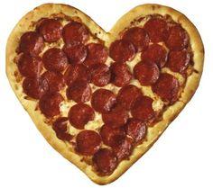 Love pizza!