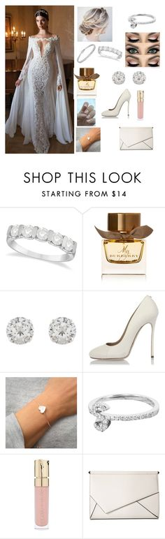 """Sans titre #1664"" by myanna-living ❤ liked on Polyvore featuring KAROLINA, Diamonfire, Allurez, Burberry, Accessorize, Dsquared2, Plukka, Smith & Cult and Kendall + Kylie"