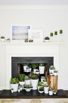 Cozy Corner Fireplace Ideas for Your Living . Cozy Corner Fireplace Ideas For Your Living 18 Fireplace Decorating Ideas Best Fireplace Design Inspiration Empty Fireplace Ideas, Unused Fireplace, Black Fireplace, Small Fireplace, Fireplace Inserts, Modern Fireplace, Fireplace Mantle, Fireplace Design, Fireplace Filler