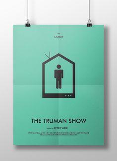 Truman show by Arianna Savi