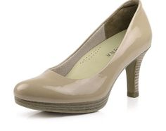 Need to find the perfect beige pump