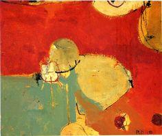 just another masterpiece: Richard Diebenkorn.