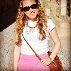 ✨New post✨ www.ideassoneventos.com #ideassoneventos #imagenpersonal #imagen #moda #ropa #looks #vestir #fashion #outfit #ootd #style #tendencias #fashionblogger #personalshopper #blogger #me #streetstyle #postdeldía #blogsdemoda #instafashion #instastyle #instalife #instagood #instamoments #job #myjob #currentlywearing #clothes #casuallook #pink