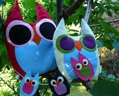 Love owls...!