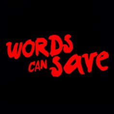 Words Can Save - A Great Intelligent Social Interactive Project about Cyber Bullying. Try it and learn more. Teaching Division, Leadership Classes, Social Media Etiquette, Cyber Bullying, Web Design, Interface Design, Helping Others, Storytelling, Advertising