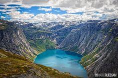 Top Lakes-Ringedalsvatnet-Photo by Mario Ruebsam