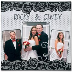 wedding scrapbook ideas | AY Honor – Scrapbooking Requirement Answers