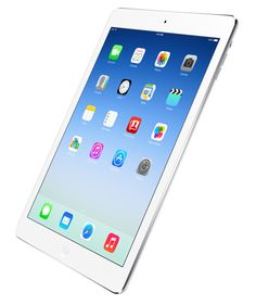 First look of Apple's new iPad Air