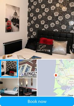 The Kings Hotel (Blackpool, United Kingdom) – Book this hotel at the cheapest price on sefibo.
