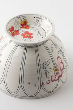 #Anthropologie #PinToWin I love Molly Hatch Products for Anthropologie!