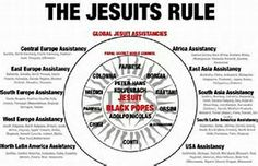 The Vatican Jesuit Global Conspiracy by Dr. Ronald Cooke PREFACE This is the fourth in a series of booklets on the Vatican in the . Society Of Jesus, The Inquisition, Central Europe, New World Order, Roman Catholic, Vatican, Learn To Read, Illuminati