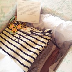 Stitch Fix  -  5 items hand-picked just for you based on your style preferences!  This is a great find!