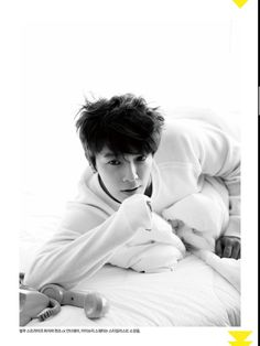 Dong Hae | 이동해 | Super Junior | Suju | D.O.B 15/10/1986 (Libra)