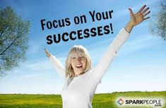 You Didn't Reach the Goal, But You're Still a Success via @SparkPeople