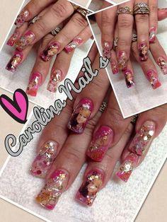 My Diva Jenni Nails