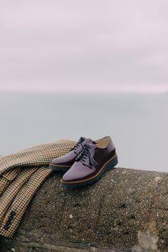 New season shoes.