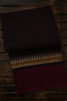 Cotton Sarees Handloom, Checks Saree, Cotton Sarees Online, Ethnic Looks, Kanchipuram Saree, Traditional Looks, Office Wear, Green Stripes, Pink And Green