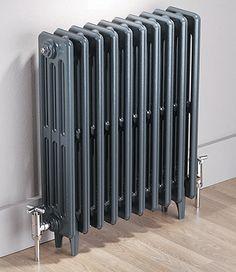 designer radiators for kitchens. leading supplier of designer radiators Grace Radiator 789 x 602mm White  Designer Radiators