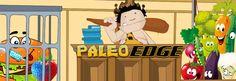 PaleoEdge- Alex's Recommendations