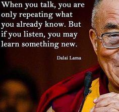 Escuchar más!!!