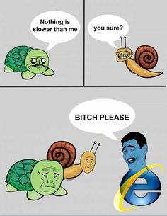 Nothing is slower than me // funny pictures - funny photos - funny images - funny pics - funny quotes - Funny Shit, Crazy Funny Memes, Really Funny Memes, Stupid Funny Memes, Funny Relatable Memes, Haha Funny, Funny Posts, Funny Quotes, Funny Stuff