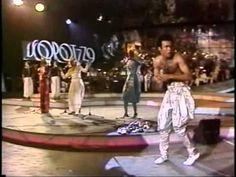 BONEY M. - SOPOT FESTIVAL 1979 HA HA HA HAY SÜPER
