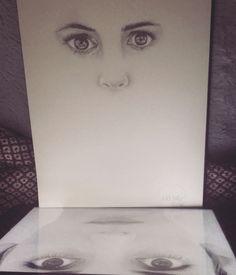 """The Eyes of Winona Ryder"" Megan Morris"