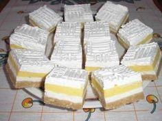 Általában fasírt mellé szoktam tálalni, de mivel nagyon finom, önmagában egy szelet puha kenyérrel is szívesen fogyasztjuk! Hozzávalók: 2 csirkemell 6 burgonya 8 sárgarépa 2… Hungarian Desserts, Hungarian Cake, Romanian Desserts, Hungarian Recipes, No Bake Desserts, Delicious Desserts, Dessert Recipes, Sweet Cookies, Cake Cookies